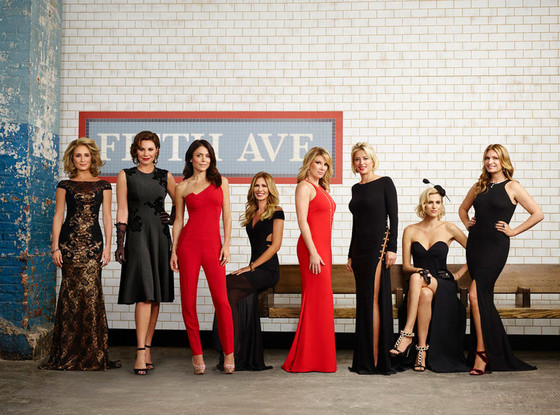 THE REAL HOUSEWIVES OF NEW YORK CITY, Season 7