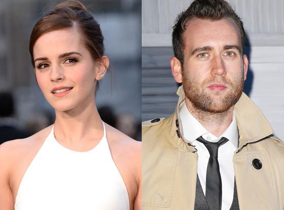 Emma Watson, Matthew Lewis