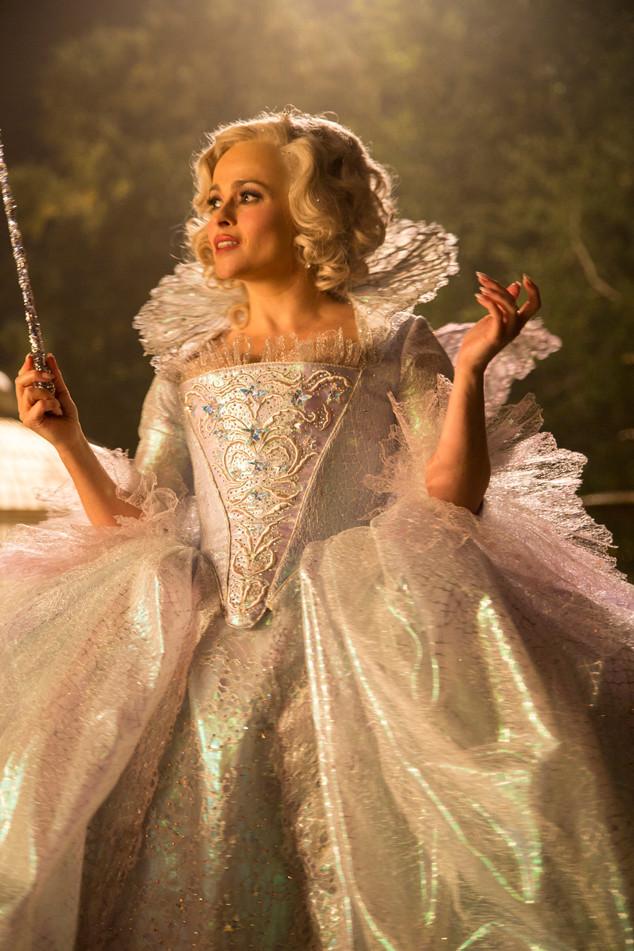 Helena Bonham Carter, Cinderella