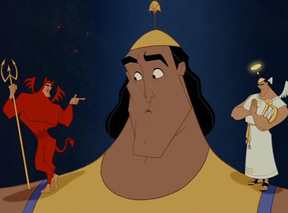 11 Forgotten Disney Characters Who Should Totally Be Your Favorites