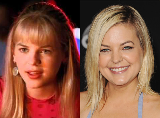 Kirsten Storms, Childhood Crush