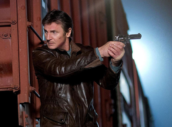Liam Neeson, Run All Night