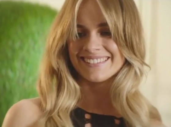 Cressida Bonas, From England With Love, Mulberry