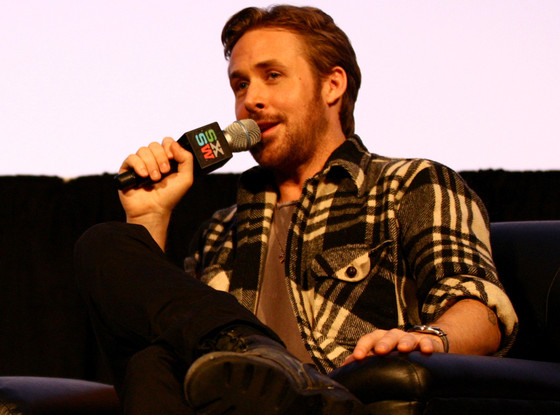 Ryan Gosling, SXSW