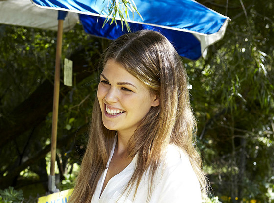 Belle Gibson, The Whole Pantry