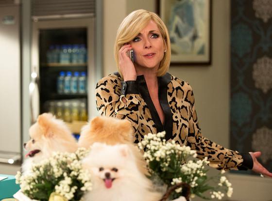 TV Moms, Kimmy Schmidt