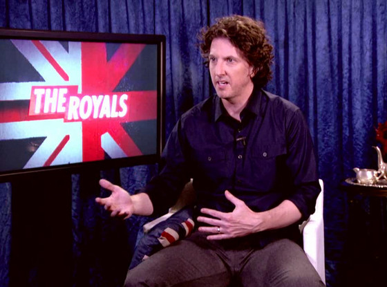 The Royals Episode 101 Recap: Stand & Unfold Yourself