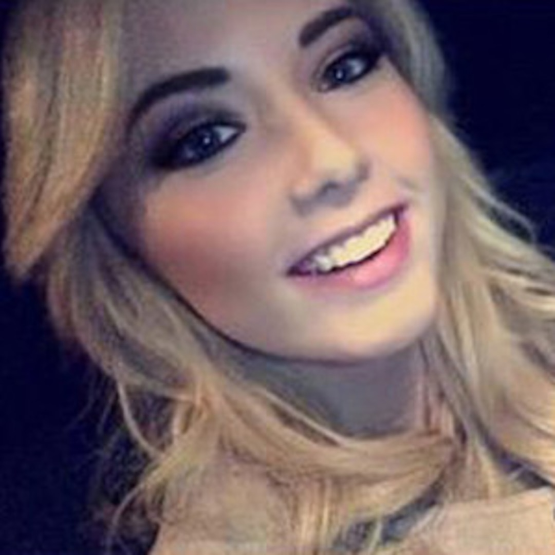 Eminems Daughter, Hailie Scott Mathers, Shares A Sizzling