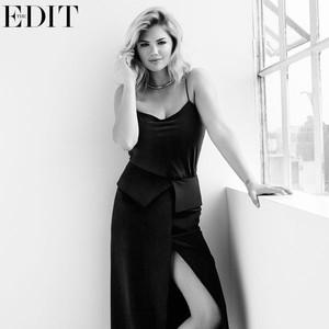 The Edit, Kate Upton
