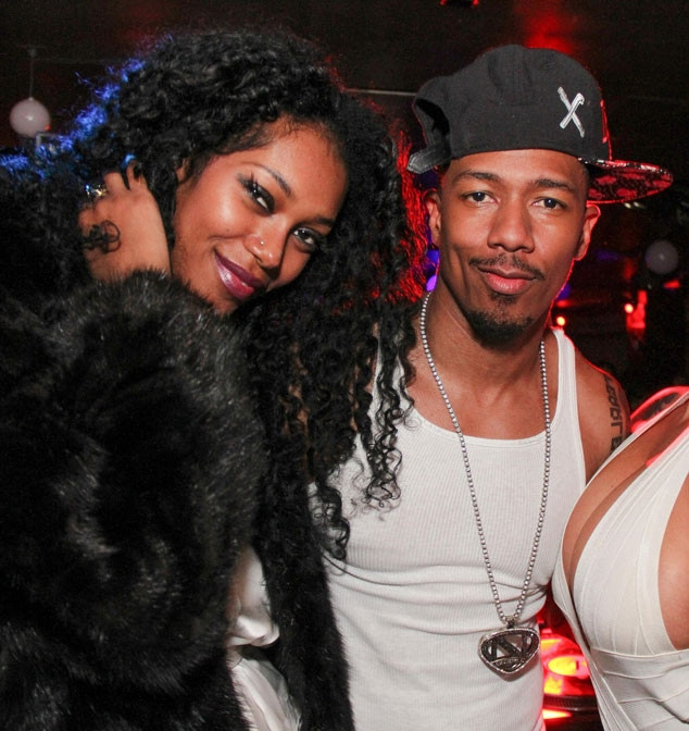 nick cannon 2021 dating)