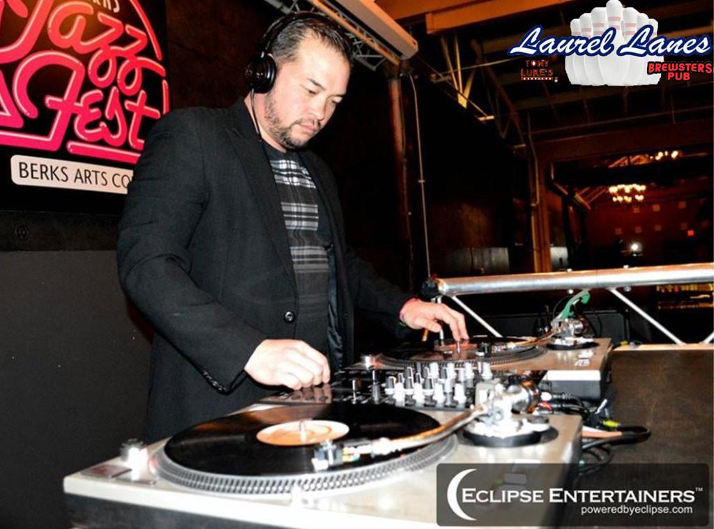 Jon Goselin, DJ