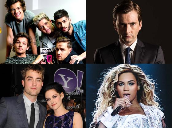 Pop Culture's Most Rabid Fanbases