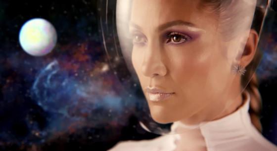 Jennifer Lopez, Feel The Light