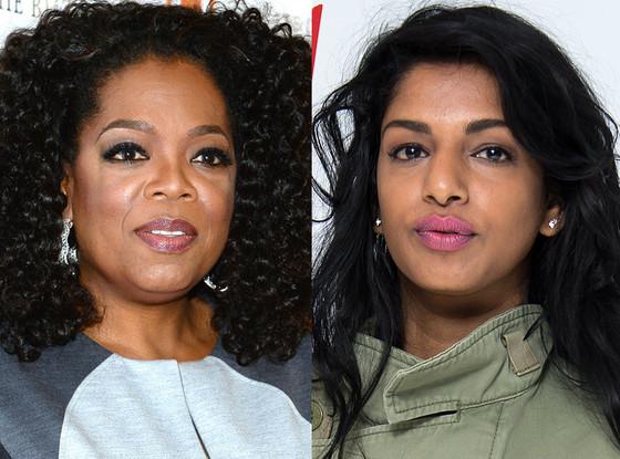 Oprah Winfrey, M.I.A.