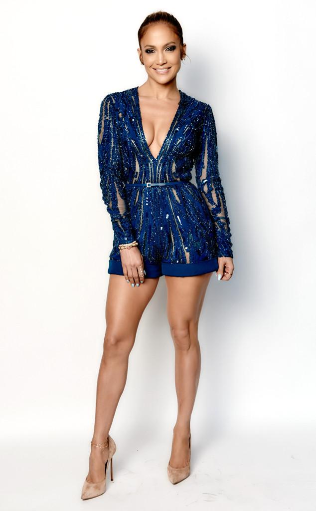 Jennifer Lopez, Idol