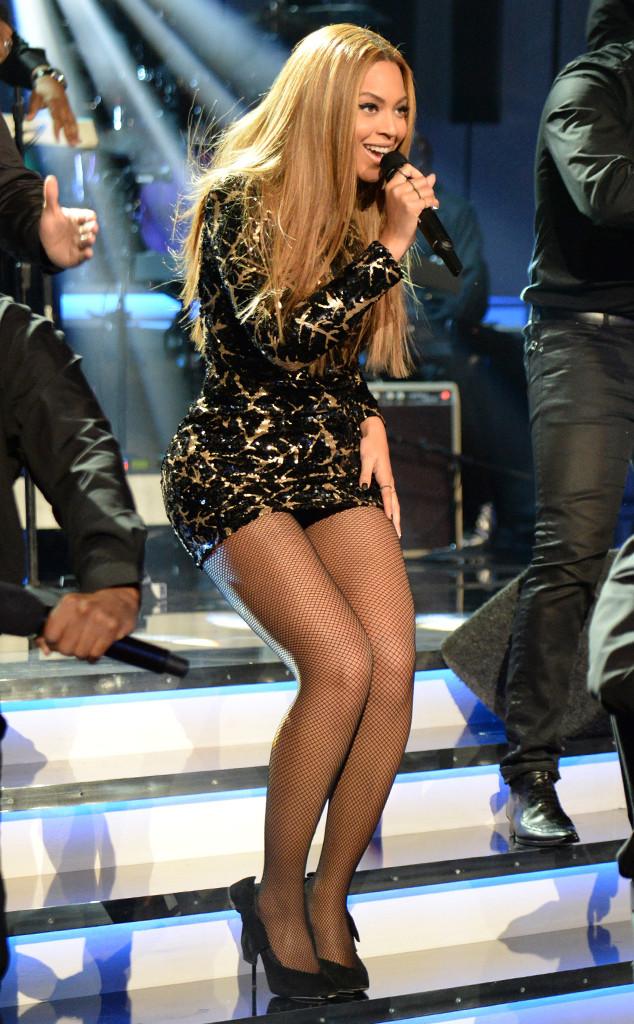 Beyonce, Giuseppe Zanotti