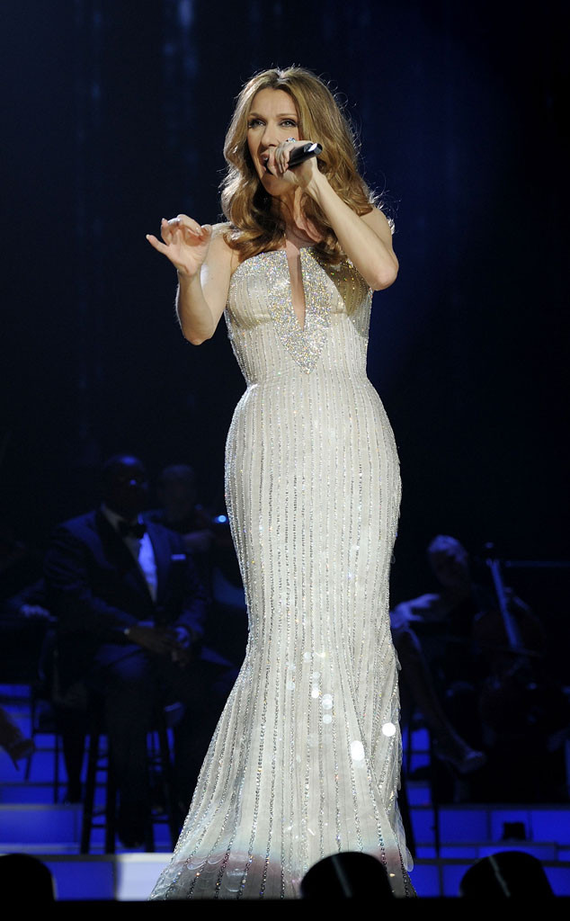 Celine Dion, Las Vegas Show