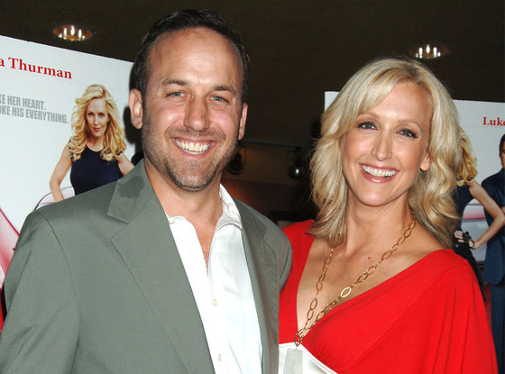 Lara Spencer, David Haffenreffer