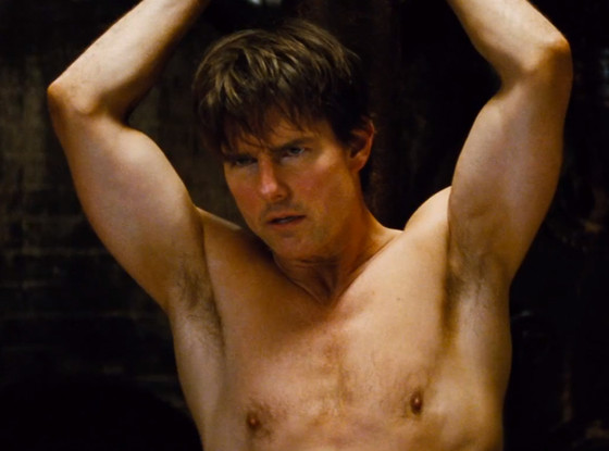 Mission: Impossible Rogue Nation Teaser Trailer: See Tom
