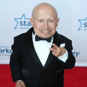 Verne troyer Nude Photos 30