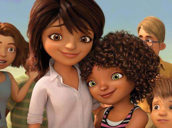 Rihanna, Jennifer Lopez, Home