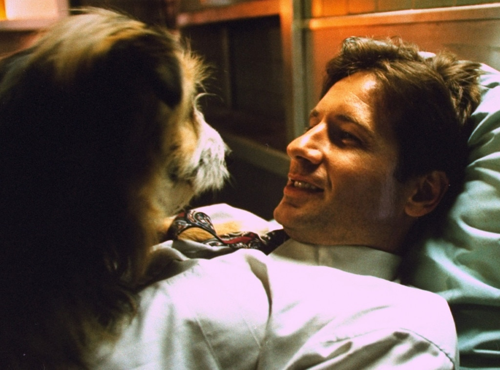 X-Files, Behind the Scenes