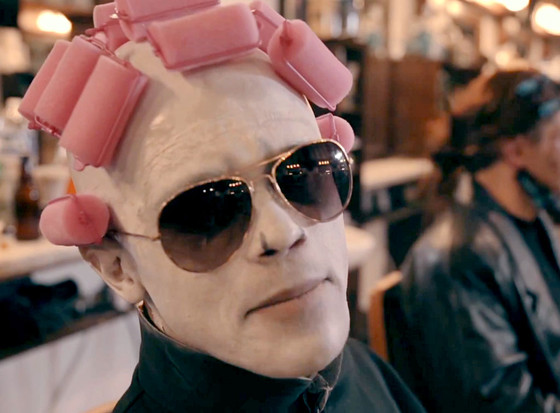 Personagens de Harry Potter fazem paródia de Uptown Funk