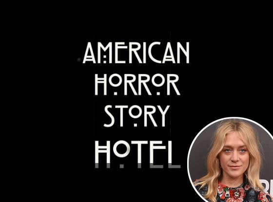 Chloe Sevigny, American Horror Story: Hotel