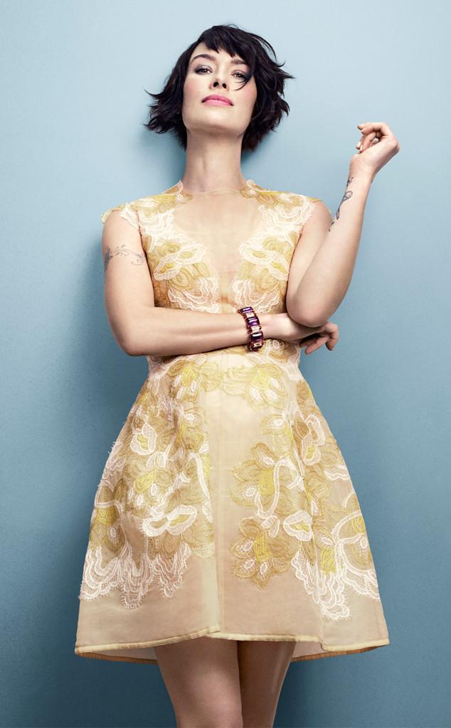 Lena Headey, MORE Magazine