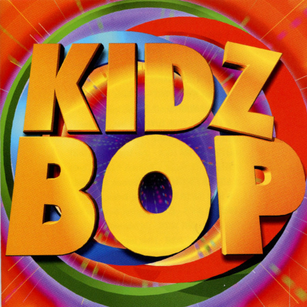 The 25 Most Ridiculous and Confusing Kidz Bop Lyric Changes