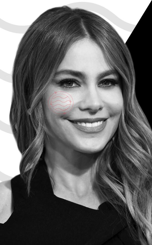 ESC, Circulation Skin Tips Sofia Vergara