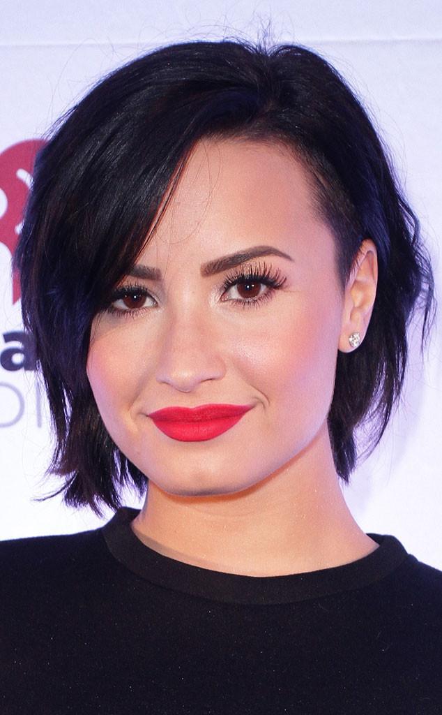 Long vs. Lob, Demi Lovato