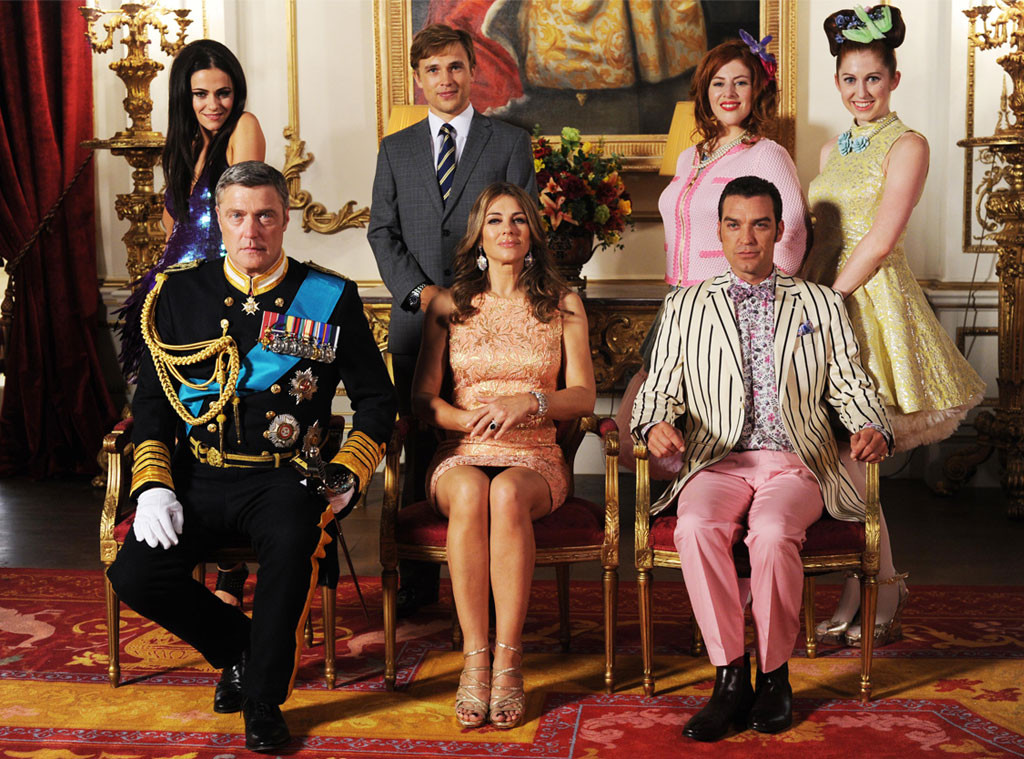 The Royals, Episode 103