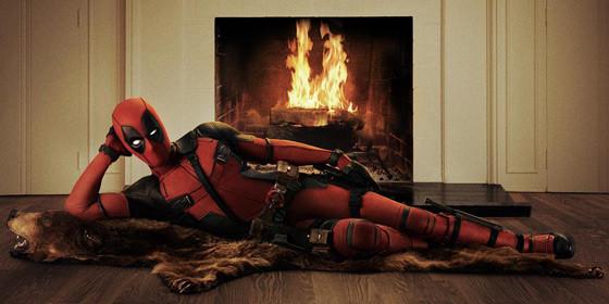Ryan reynolds, Deadpool