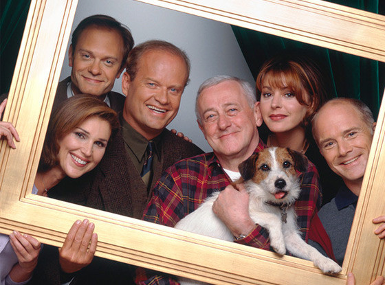 Frasier, Sitcom Revivals