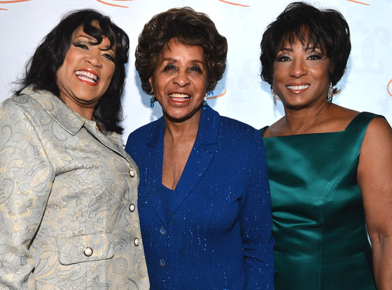 Jackee Harry, Marla Gibbs, 227 Sitcom Revivals
