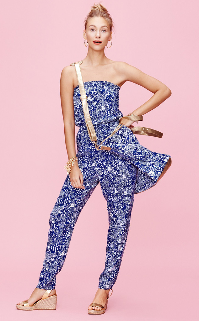 757fd128b4a8d Rejoice! The Lilly Pulitzer for Target Lookbook Has Arrived—See the ...