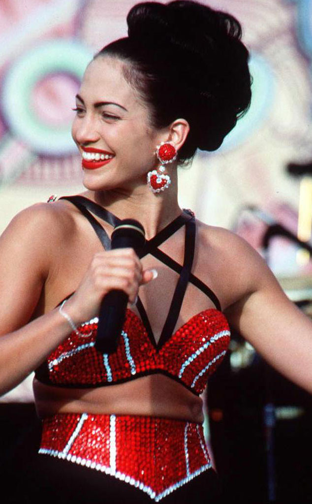 A Look Back at the Movie Selena 20 Years After Its Debut