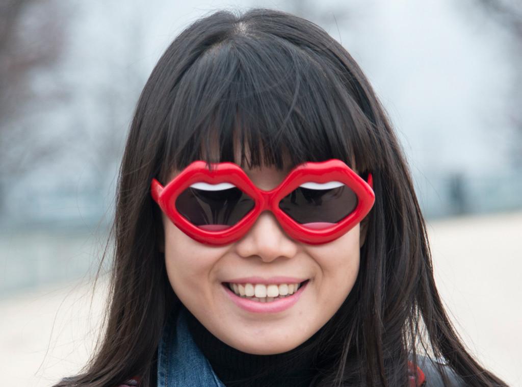 TipsDeMicaela: Elige los lentes de acuerdo a la forma de tu cara | E ...