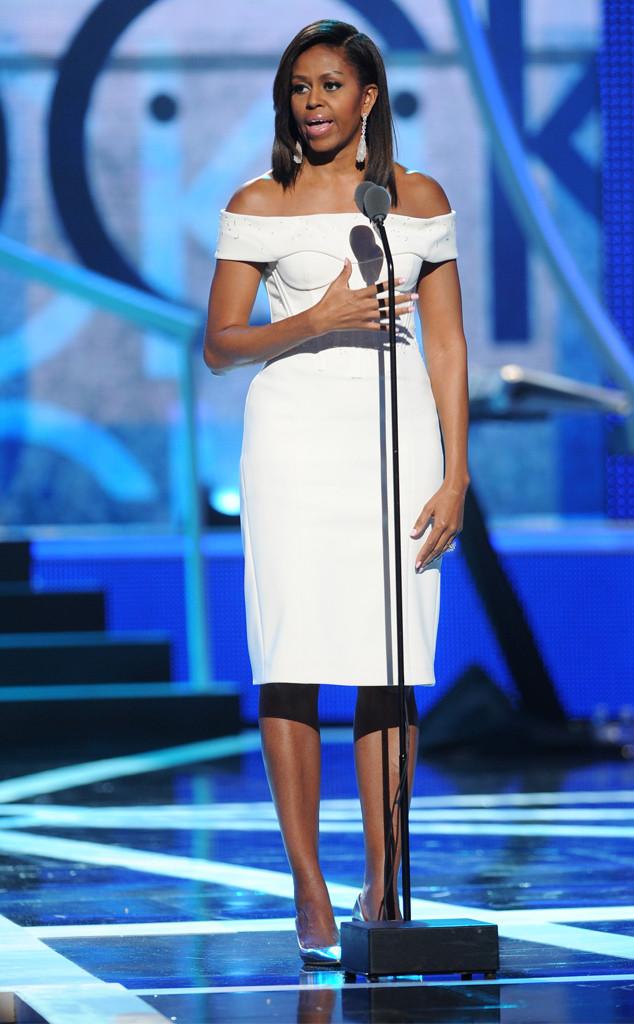 Michelle Obama, Black Girls Rock!