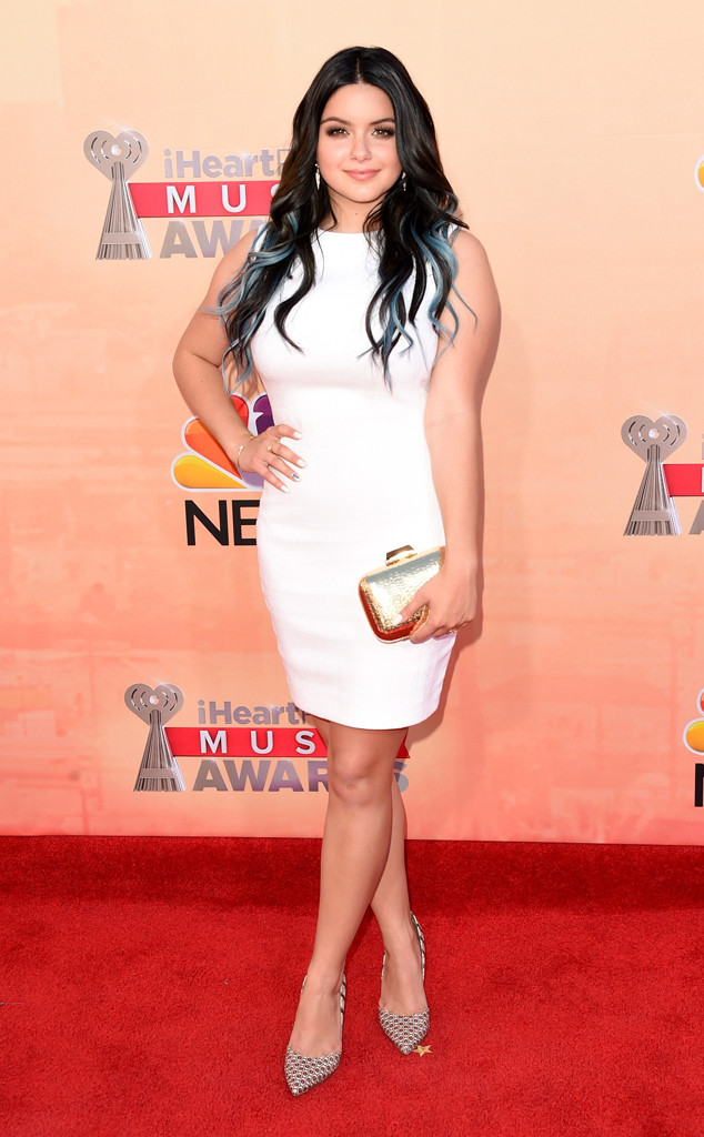 Ariel Winter, iHeartRadio Music Awards
