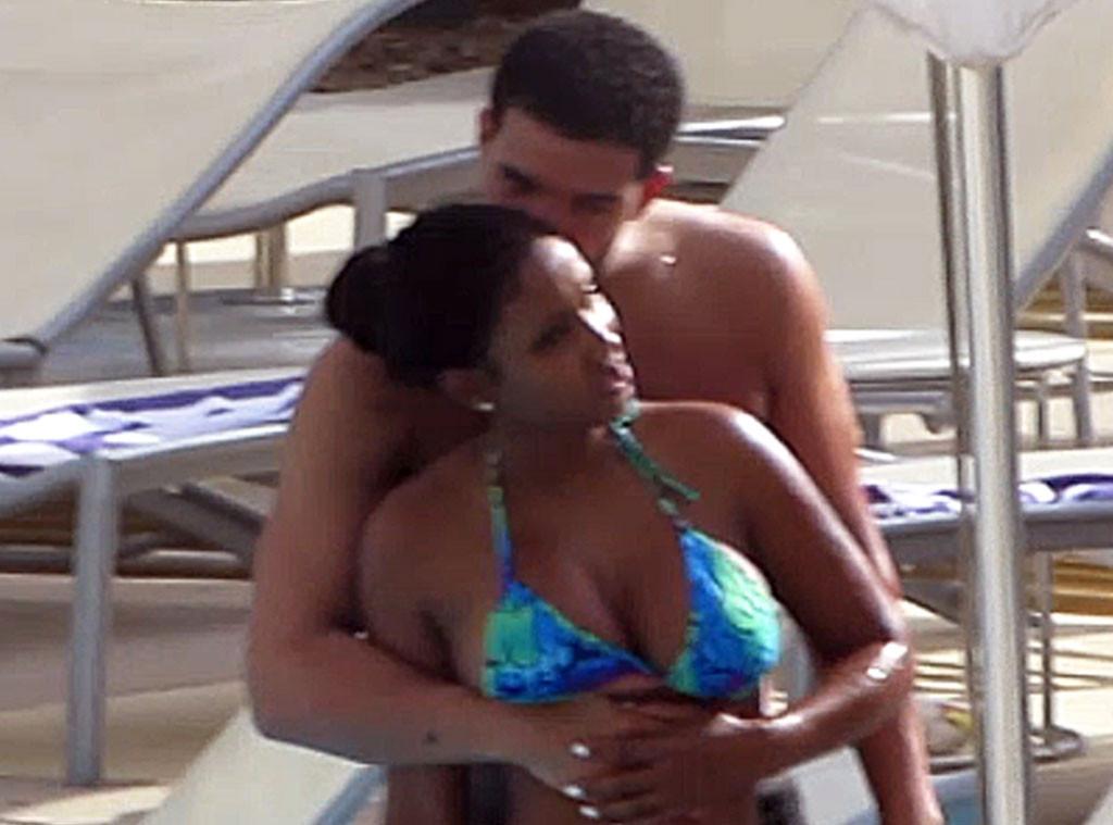 Drake, Bernice Burgos, PDA