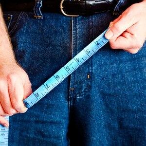 Quelle est la taille de votre Dick doivent être