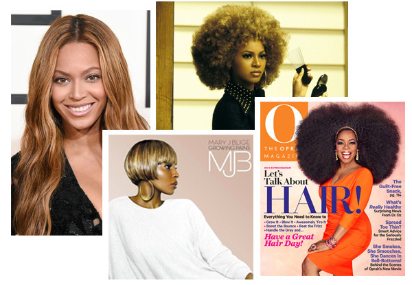 ESC, Kim Kimble, How I became Beyonce's Hair Stylist 02