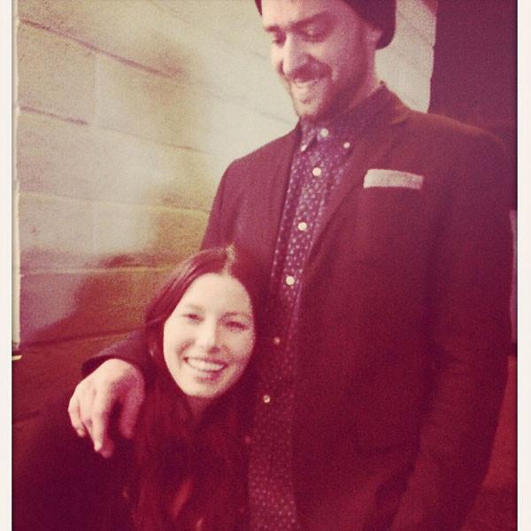 Justin Timberlake Wishes Pregnant Jessica Biel Happy ... джессика бил инстаграм