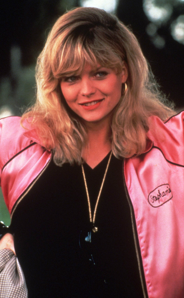 Grease 2, Michelle Pfeiffer
