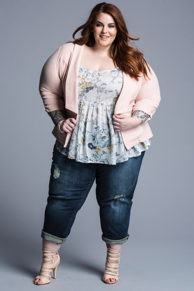 Tess Holliday, Torrid