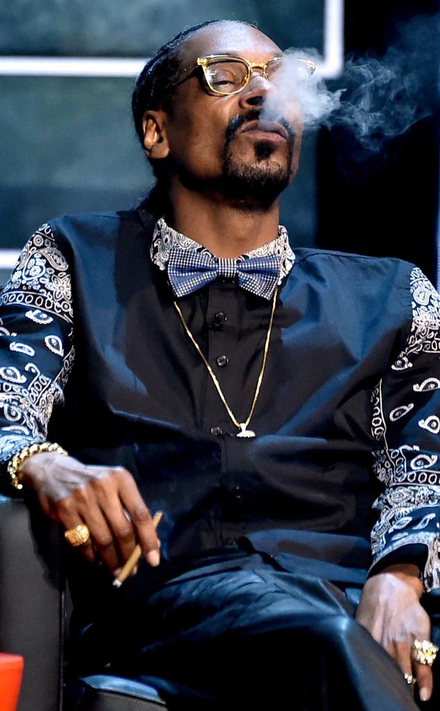 Snoop Dogg, Comedy Central Roast