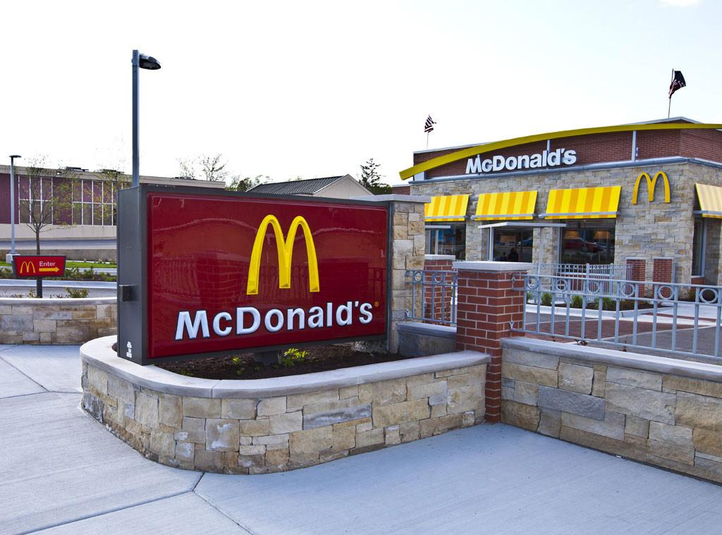 McDonalds, McDonald?s