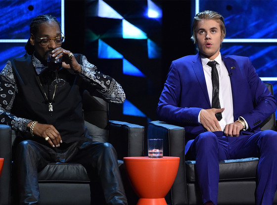 Justin Bieber, Comedy Central, Roast